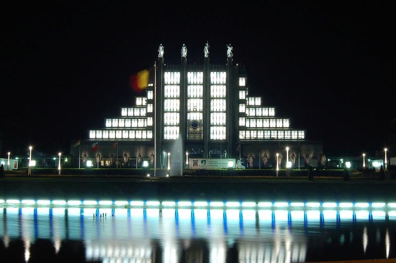 Exposition Universelle 1958 Bruxelles Luc_vi10
