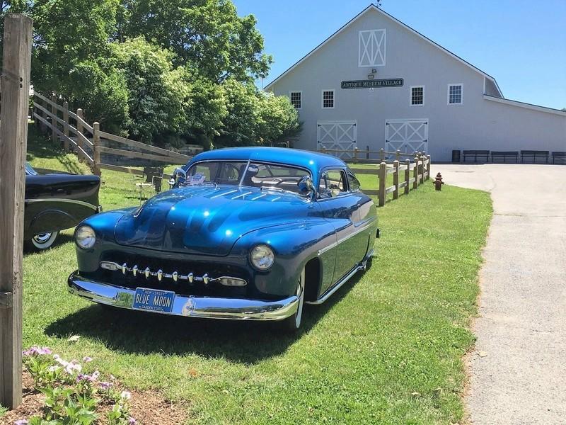 1949 Mercury - Blue Moon - Joe Maneri S-l16015