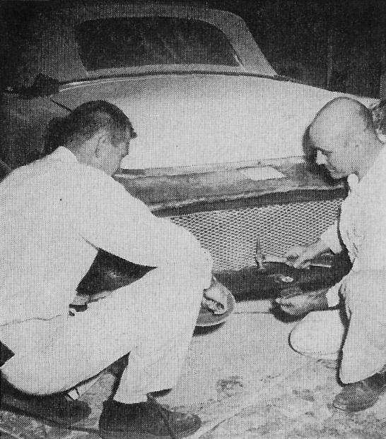 1952 Mercury - Jim Doyle - Joe Bailon Wirths10