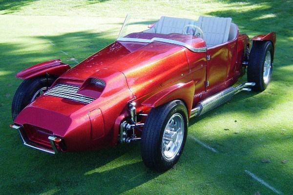 Tex Smith's Hot Rod XR-6 Xr6-fr10