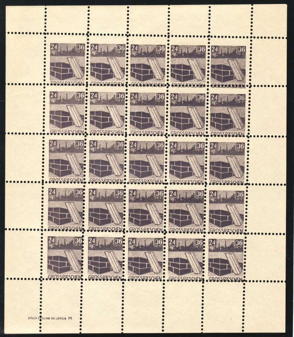 nach - Deutsche Lokalausgaben nach 1945 - Seite 8 45a10