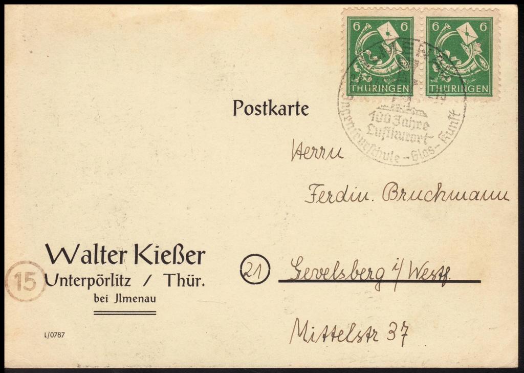 Thüringen (OPD Erfurt) -Sowjetische Besatzungszone- - Seite 3 95axw10