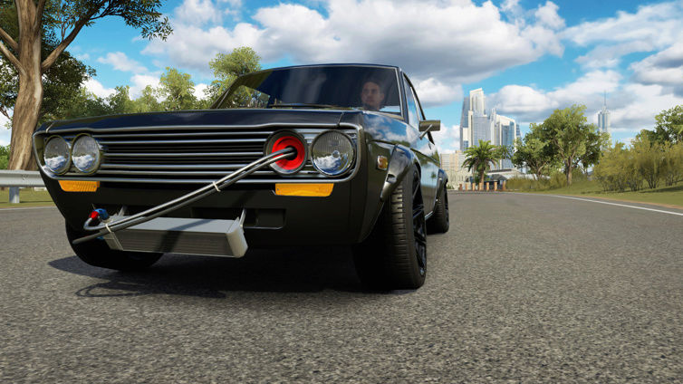Datsun 4 SALE Image18