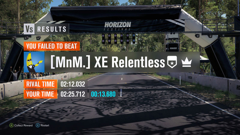 (FH3) Jungle Speedway Sprint (Open Class) (RESULTS UP) Forzah10
