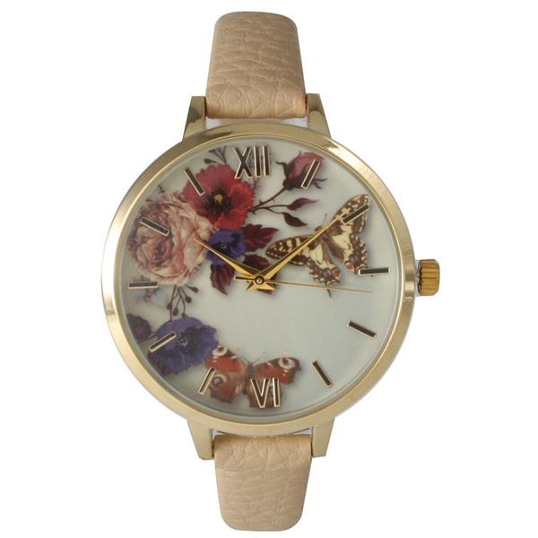 Vos montres russes customisées/modifiées - Page 4 Olivia10