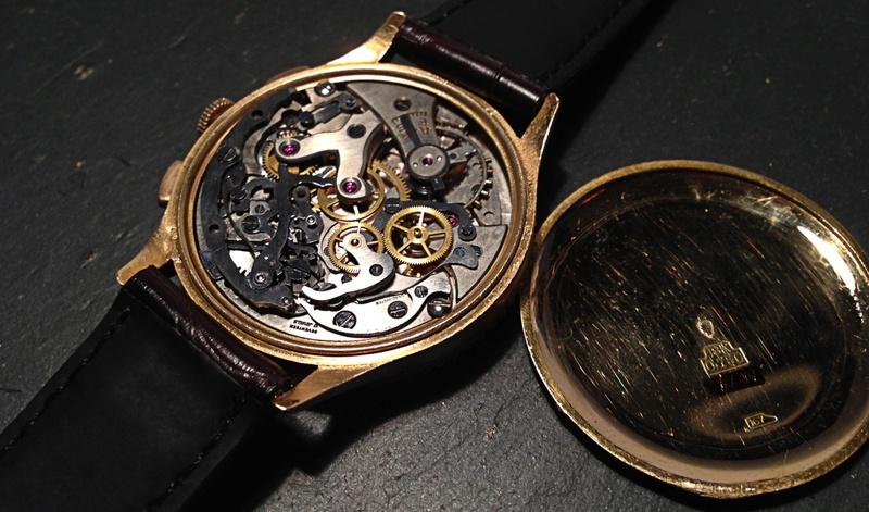 Breitling et le CHRONOMAT ref769 89485710