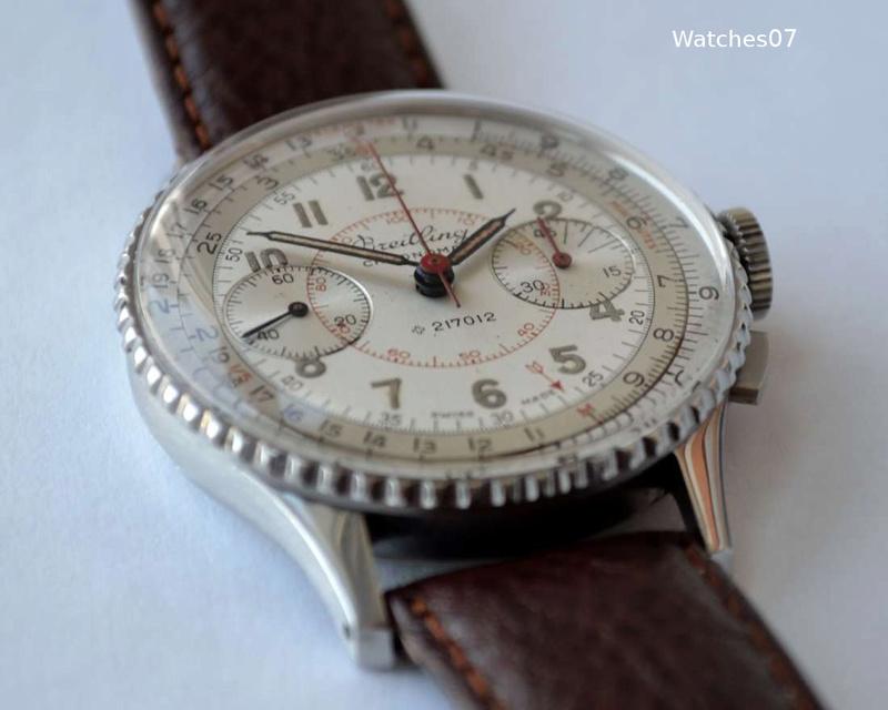 Breitling et le CHRONOMAT ref769 Dsc_0013