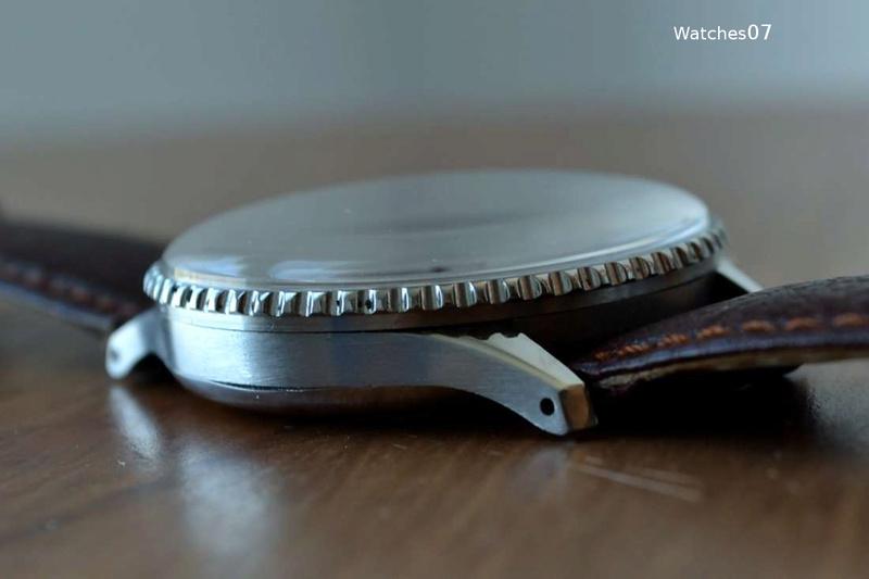 Breitling et le CHRONOMAT ref769 Dsc_0019