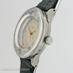 Breitling et le CHRONOMAT ref769 Juveni10