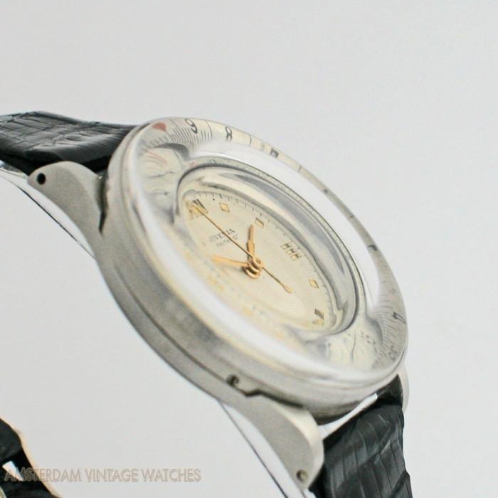 Breitling et le CHRONOMAT ref769 Juveni13
