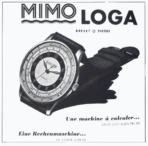 Breitling et le CHRONOMAT ref769 Mimolo10