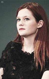 Ginny Weasley-Potter
