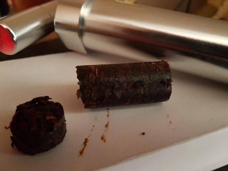 diy tobacco plug 20160912