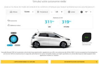 Renault France  Simul10