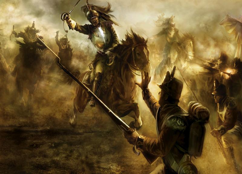 La bataille de Lepzig [En construction]  Cuiras10