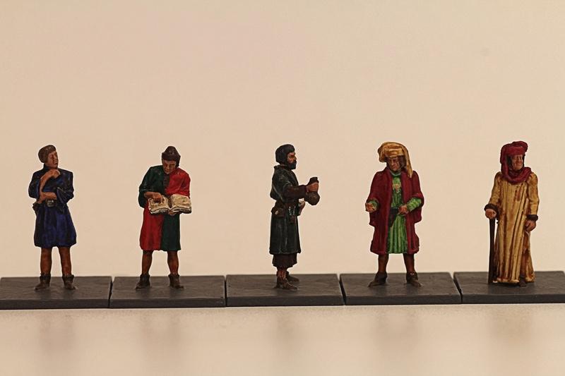 Ragor's 1:72 Figuren - Altertum bis Mittelalter - Seite 2 Img_9525