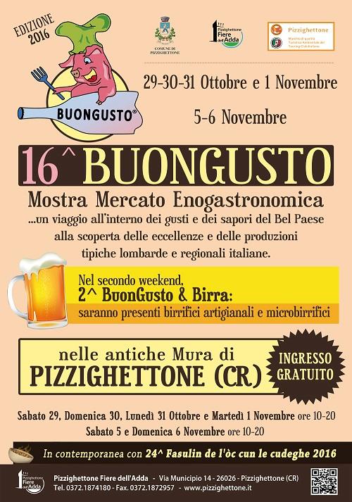 birra - 16^ BuonGusto e 2^ BuonGusto&Birra Volant10