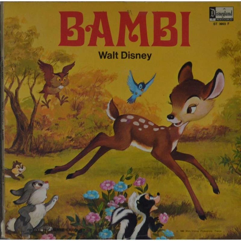 Les Vinyles Disney 11730410