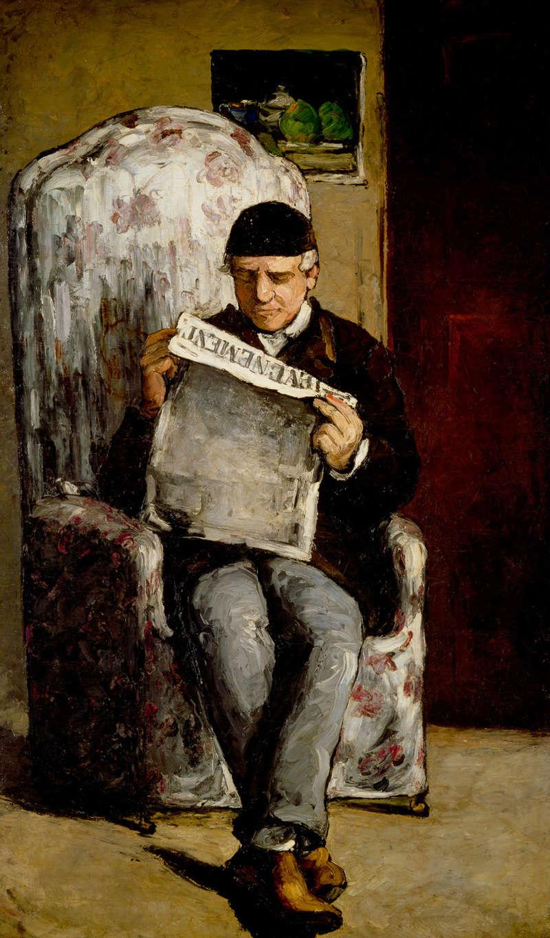 Un peintre, un auteur : Cézanne - Page 2 101-6610