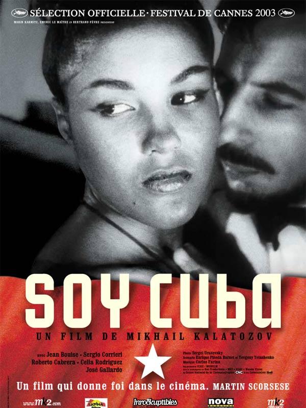Une approche du cinéma cubain - Page 2 Affich10