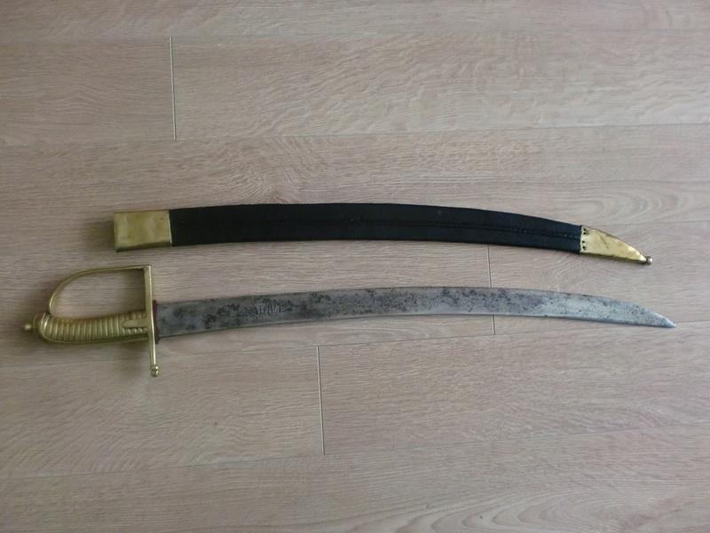 Voici mes sabres briquets ! 1767_111