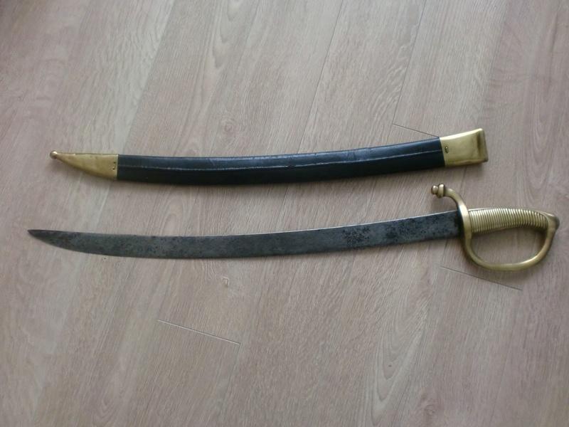 Voici mes sabres briquets ! An_9_110