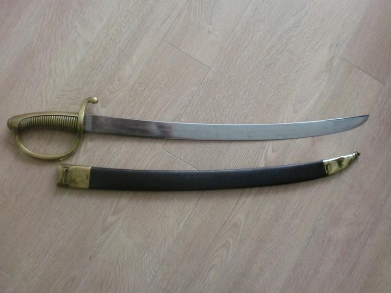 Voici mes sabres briquets ! An_xi_11