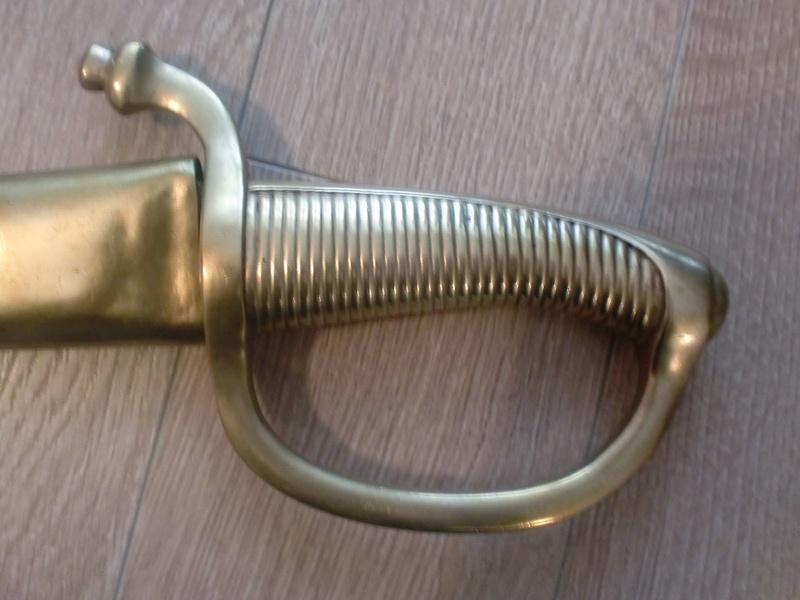 Voici mes sabres briquets ! Rrrrr110