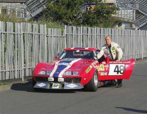 Historic Tour 2016 Le Mans (étape 5) Ht091619