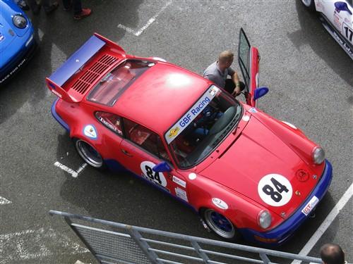 Historic Tour 2016 Le Mans (étape 5) Ht091624