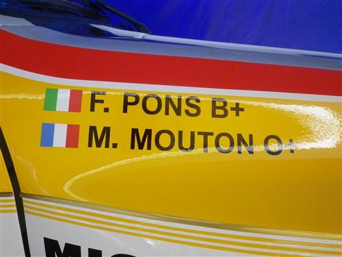 Historic Tour 2016 Le Mans (étape 5) Ht091629
