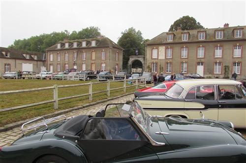 6ème Rallye du Rendez-Vous de la Reine le 18 septembre 2016 - Page 2 Img_3313