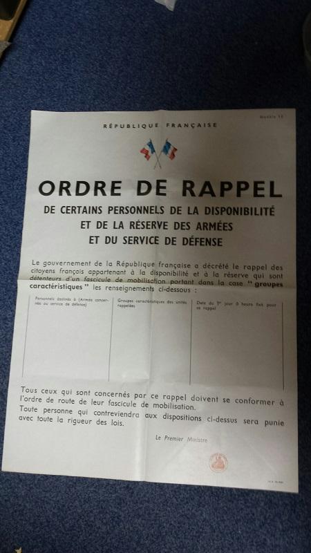 Affiches mobilisation WW2 ? 20160917