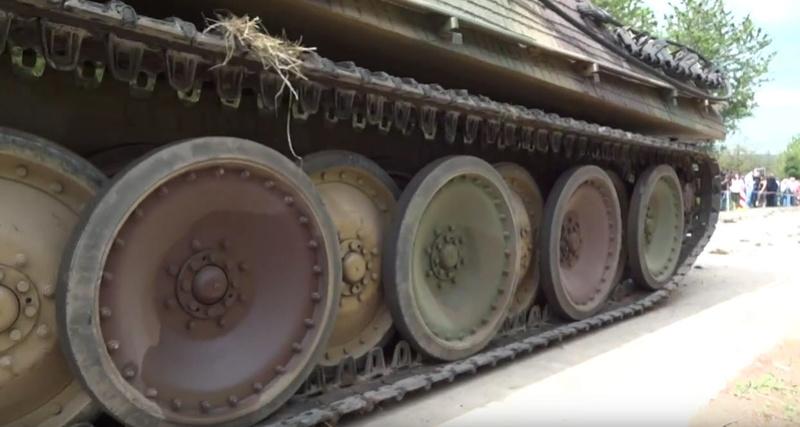 PanzerV Panther G Late Tamiya et maison ruine Mini Art 1/35e 20-10-10