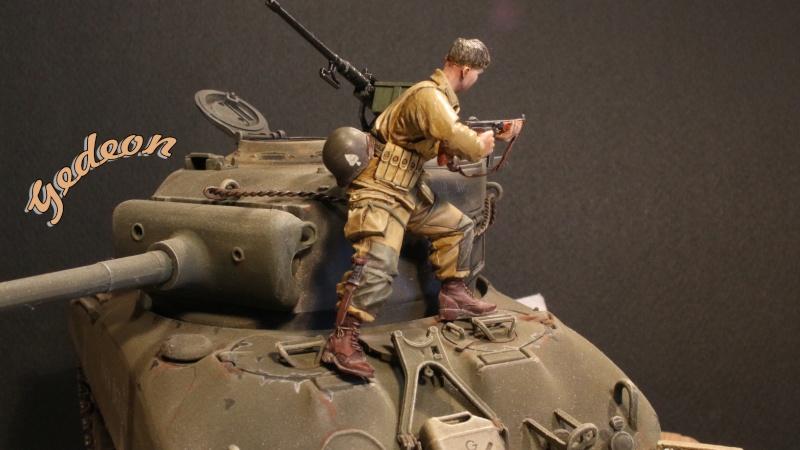 Sherman M4A1 1/35 ITALERI (n°225) - Page 2 Small_11
