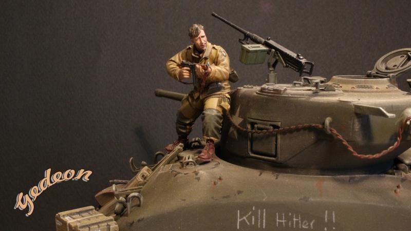 Sherman M4A1 1/35 ITALERI (n°225) - Page 2 Small_12