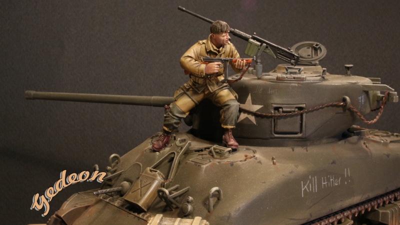 Sherman M4A1 1/35 ITALERI (n°225) - Page 2 Small_13