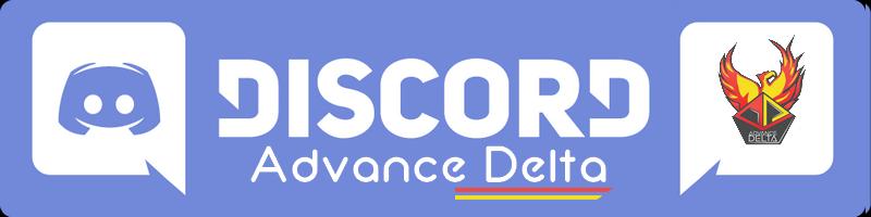 Discord Advance Delta Discor10