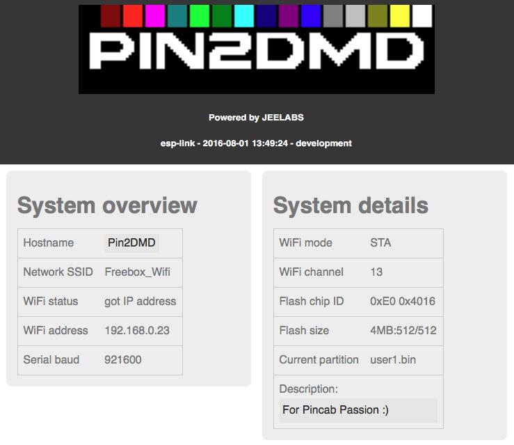 [ARCHIVÉ] DMDST32, DMD conçu et fabriqué par Pinballsp - Page 5 Captur15