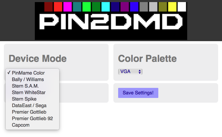 [ARCHIVÉ] DMDST32, DMD conçu et fabriqué par Pinballsp - Page 5 Captur16