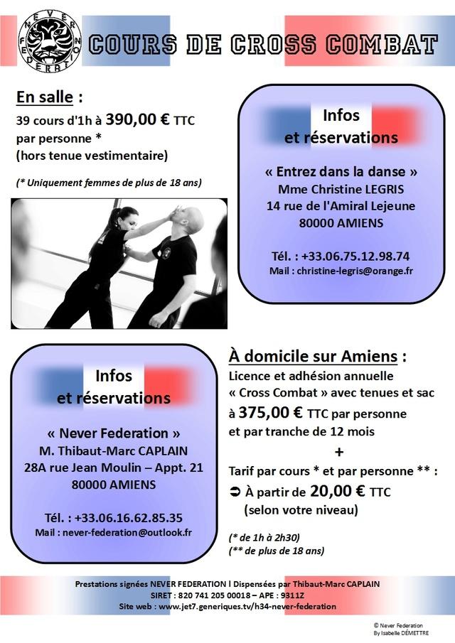 #Cours, #Activtié(s), #Loisir(s) sur #Amiens Never_11