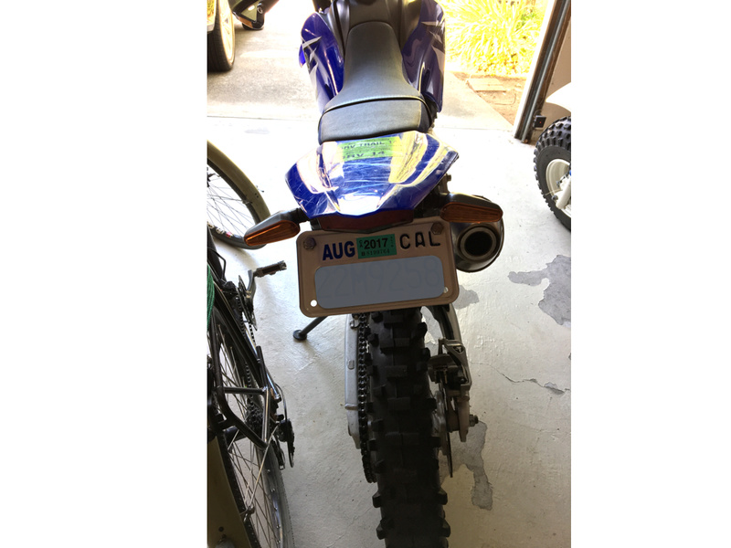 Favor Plz! -  2008 WR250R Owners w/EPA Label Still Present? Wr_ca_10