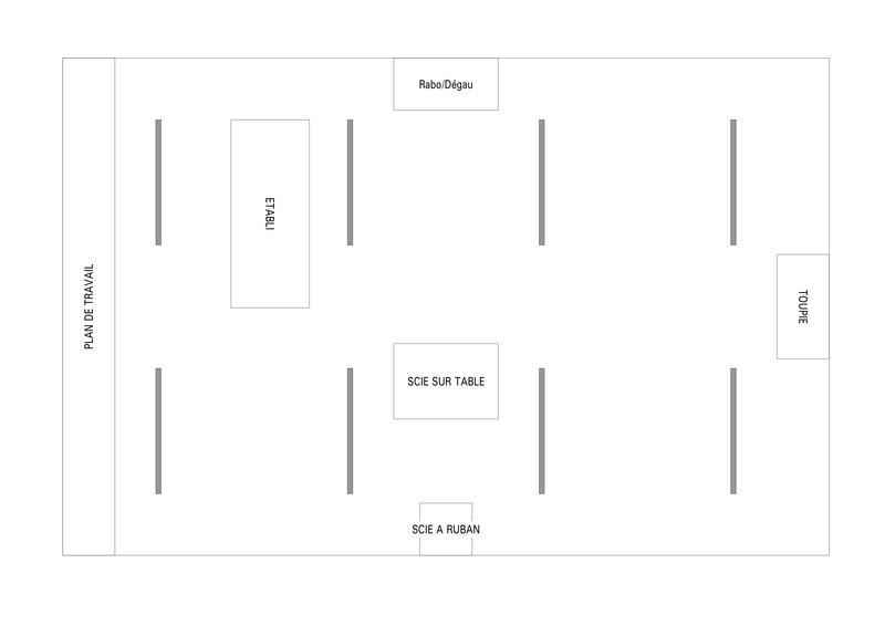 Construction d'un atelier en ossature bois ! - Le Bardage ! - Page 6 Plan_f15