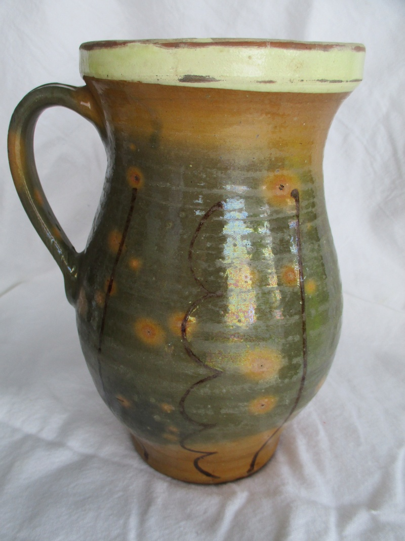 Is This Old Slipware? - French  Img_0516