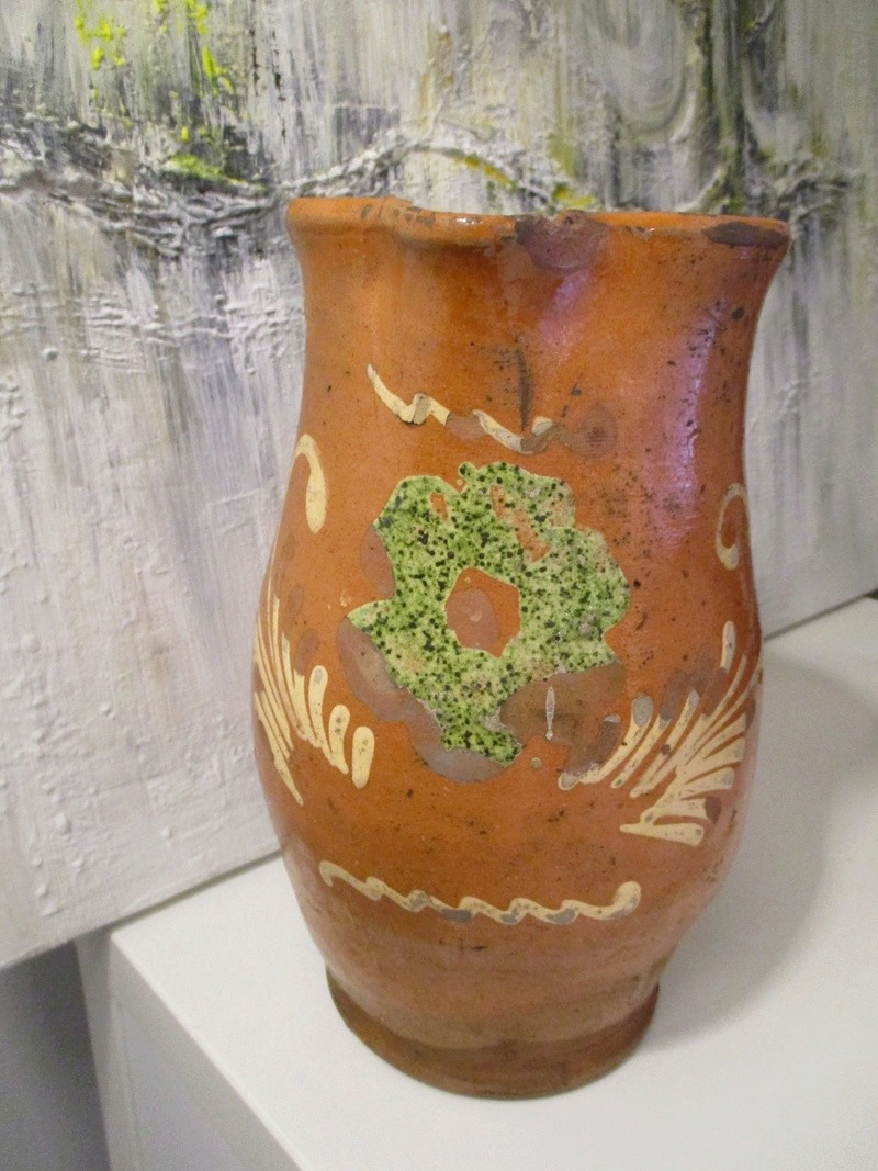 Is This Old Slipware? - French  Img_0521