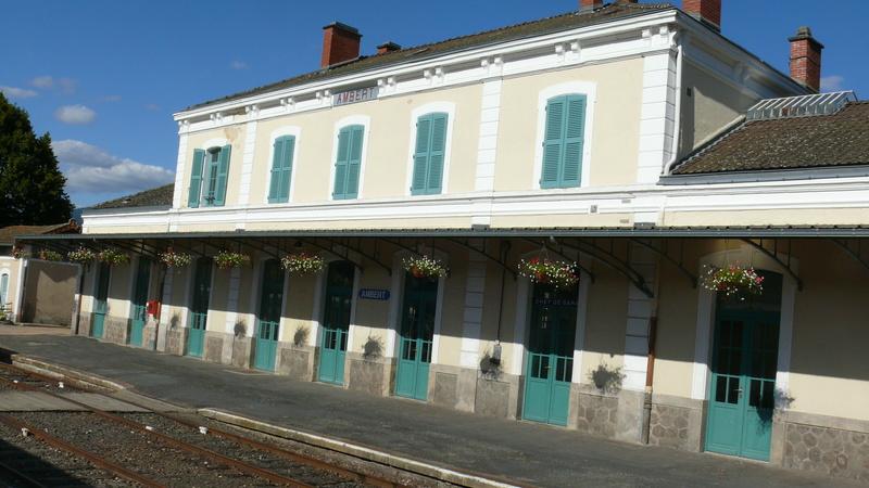 Livradois ( Ambert/Giroux-gare ) P1150050