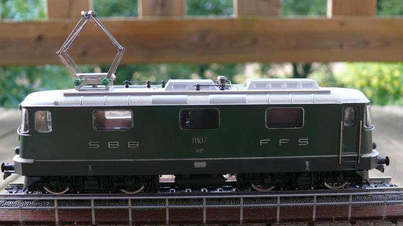 Petits aléas de fonctionnement possibles sur sections à détection d'occupation par rail isolé P1150578