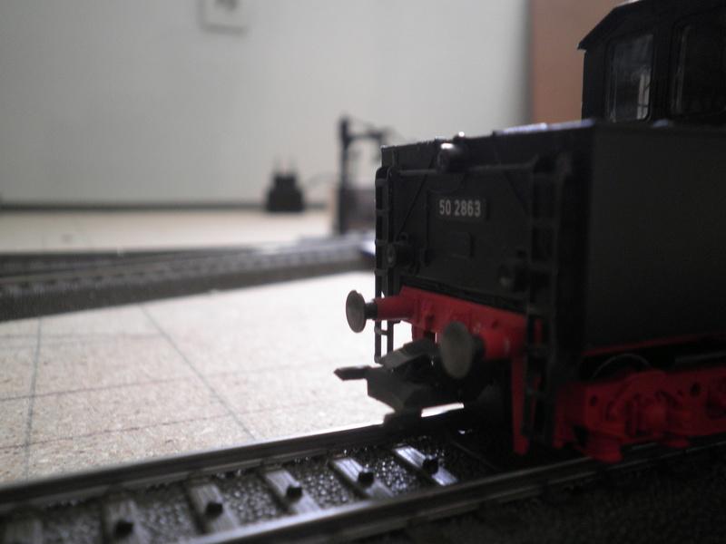télex sur BR50 37843. P9030019