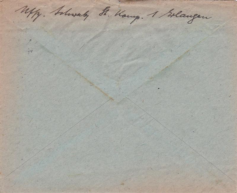 Lettre d'un soldat allemand Envelo11