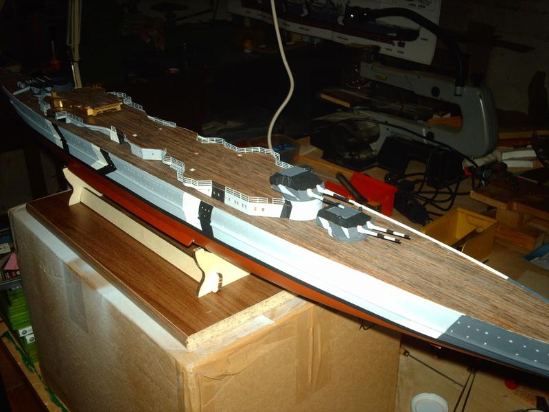 Fertig - Prinz Eugen 1:200 von Hachette gebaut von Maat Tom - Seite 7 3910